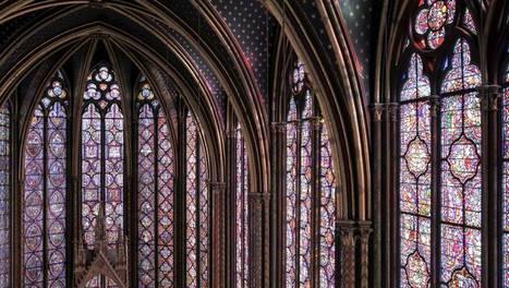 La Sainte Chapelle, par la volonté de Saint Louis | ARTE | Remue-méninges FLE | Scoop.it