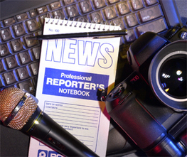 Get Media Attention: Six Tips to Pitch Journalists on Your Own | B2B Marketing and PR | Scoop.it
