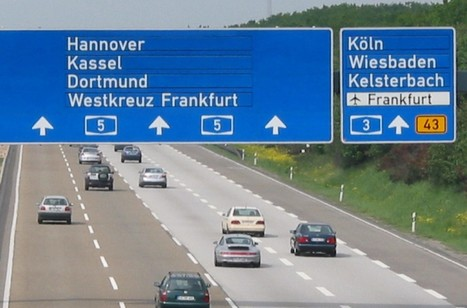 Germany to toll foreign autobahn drivers: report | Cars and Road Safety | Scoop.it
