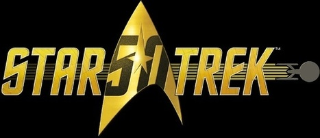 Star Trek is celebrating 50 years with a new movie | Mondi Virtuali - Virtual Worlds | Scoop.it