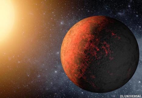 Estados Unidos analiza informes sobre vida extraterrestre   Expediente ovni.   Scoop.it