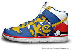 Pokemon Nikes Anime Custom Nike Dunks [pokemon-shoes-1008] - $85.00 : DC Comic Dunks ,Marvel Comic Dunks, Superhero Nike Dunks Shoes ,Superman ,Batman ,Spiderman,Captain America Nikes | Pikachu Nike Dunks | Scoop.it