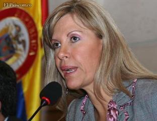 Alias El Cabezón testificará en juicio contra Dilian Francisca Toro - diario El Pais | Dilian Francisca Toro | Scoop.it