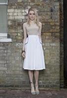 Beautiful 1950's style Skirt | Scarlet Rage Vintage | ASOS Marketplace | 1950's in Australia | Scoop.it
