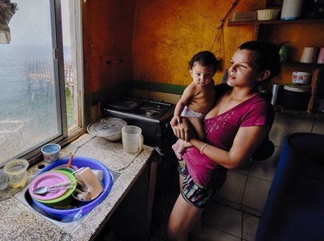 Venezuela : Face à la crise, les femmes choisissent la stérilisation | Venezuela | Scoop.it