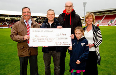£133,000 for Pars United   News   DAFC News   News   Dunfermline   Supporters Trusts   Scoop.it