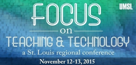 Teaching & Technology: Regional conference opportunity - Webster Today (blog) | Technology and Teaching | Scoop.it
