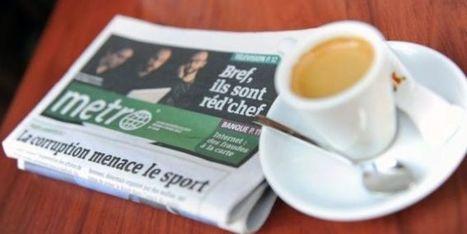 L'expresso de Paris : le soleil revient ! - metronews | RATP | Scoop.it