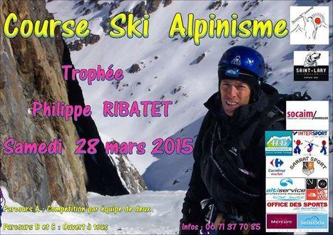 Trophée Philippe Ribatet à Saint-Lary le 28 mars | Vallée d'Aure - Pyrénées | Scoop.it