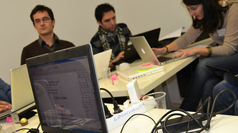 Nacen nuevos negocios tecnológicos | Innoteds. Innovación en Tecnologías Educativas | Scoop.it