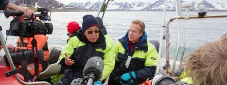 Climat : il y a un énorme potentiel politique pour réduire davantage les émissions, selon l'ONU | Infogreen | Le flux d'Infogreen.lu | Scoop.it