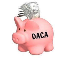DACA Costs and How to Pay for DACA - CitizenPath | Immigration: Citizenship & Naturalization | Scoop.it