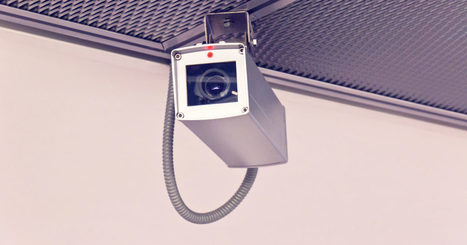 New Surveillance System May Let Cops Use All of the Cameras   Personal data and technology   Scoop.it