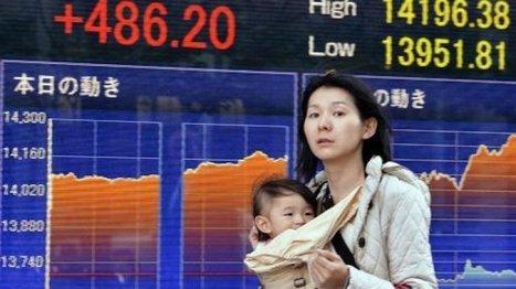 Japon: dure réalité pour les jeunes mères dans les entreprises | Discriminations au travail | Scoop.it