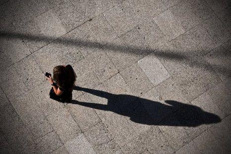 Mais de 70% dos jovens portugueses com sinais de dependência da Internet | Digital footprint | Scoop.it