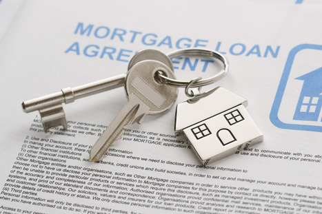Finding the Right Mortgage for You | Guide to a Successful Mortgage Closing | Scoop.it