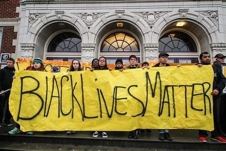 Take the Chains Off: The Struggle for Racial Justice Continues | anti-racism framework | Scoop.it