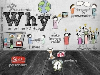 Building a Professional Development Hub for your School- Part 1- Why? | New learning | Scoop.it