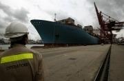 Transport de conteneurs : le danois Moeller-Maersk va réduire la ... - Les Échos | L'amélioration de la performance logistique | Scoop.it