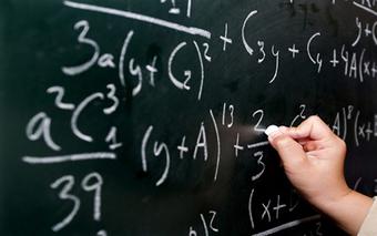 Ciencia de tiza y pizarrón. Un obstáculo para el desarrollo de vocaciones científicas. | Educación y TIC | Scoop.it