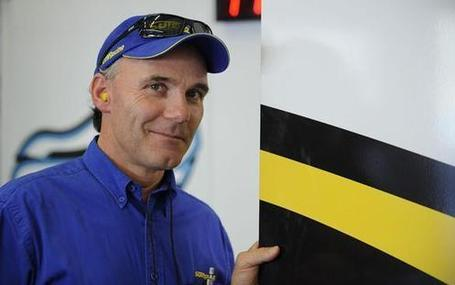 Suter denies building Ducati MotoGP chassis | Ductalk | Scoop.it