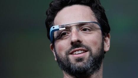Google Glass: Disponible aussi avec des verres correcteurs | Google Glass technologie | Scoop.it