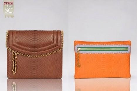 Cashhimi | StyleCard Fashion Portal | StyleCard Fashion | Scoop.it