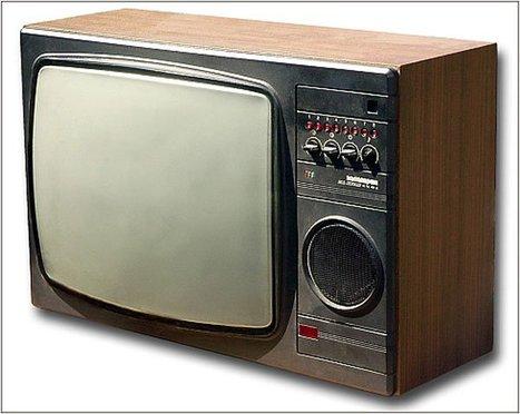 İlk Televizyonu Alışımız | İlk Televizyonu Alışımız | Scoop.it