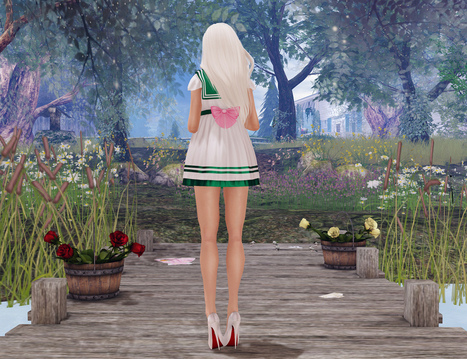 Cutie Moon | Meri - first and second life aggregator | Scoop.it