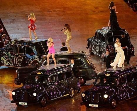 Assista a apresentação das Spice Girls no encerramento das olimpíadas de Londres | Brasil-News | Scoop.it