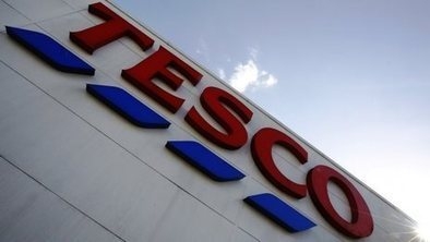 Tesco announces 6% fall in profit | BUSS 4- topics | Scoop.it