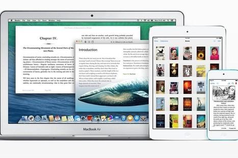 iBooks Store : un roman gratuit par jour sur la bibliothèque virtuelle d'Apple - RTL.fr | e-book en bibliothèques | Scoop.it