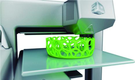 Ya somos un país para la impresión 3D | Impresión 3D | Scoop.it