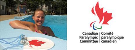 Interview vérité d'une athlète paralympique canadienne   Sports divers   Scoop.it