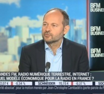 "Jean-Eric Valli : ""la radio profite d'Internet"" 