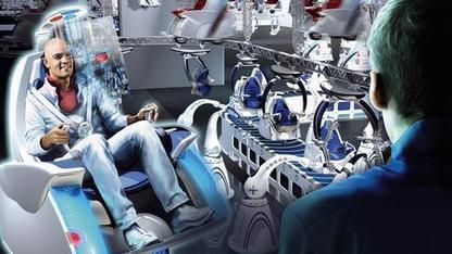 Zukunftslabor 2020 : Siemens plant die neue industrielle Revolution - Forschung + Medizin - Technologie - Handelsblatt   Innovation Management   Scoop.it
