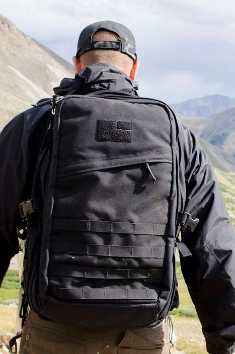GORUCK GEAR Visual Markets Ecommerce | Ecom Revolution | Scoop.it
