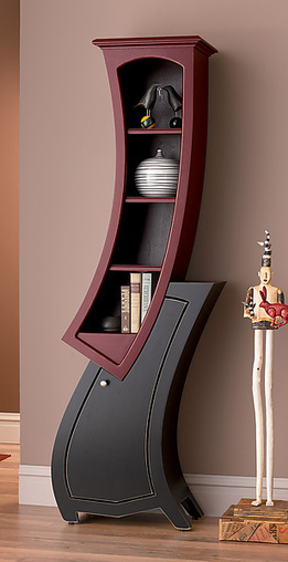 Stacked Cabinet No.7: Vincent Leman: Wood Cabinet - Artful Home   Home and Garden Ideas   Scoop.it