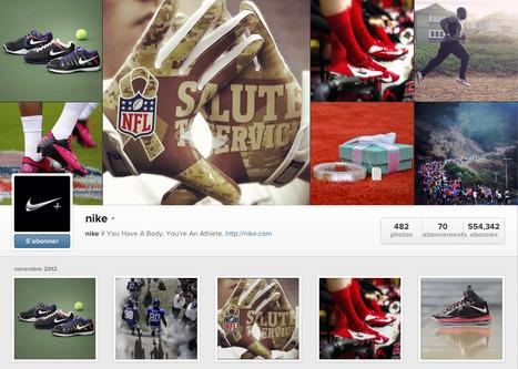 Les profils Instagram arrivent en version web | Réseaux sociaux | PME | Scoop.it