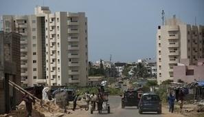 Dakar : le fossé entre banlieue et centre-ville se creuse | Urban Africa | Scoop.it