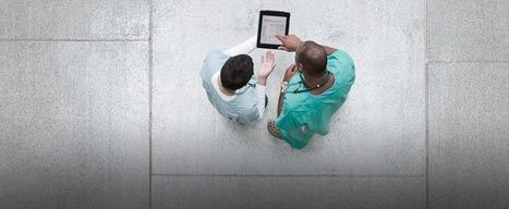 6 manières de se soigner, transformées par l'e-santé   De la E santé...à la E pharmacie..y a qu'un pas (en fait plusieurs)...   Scoop.it