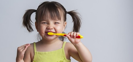 5 Brushing Habits You Can Safely Drop | Aesthetic Dental Arts PC | Dental | Scoop.it