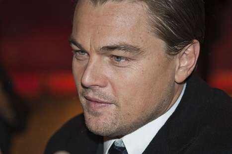 Leonardo DiCaprio Will Donate $7 Million to Marine Conservation ... | Shark conservation | Scoop.it