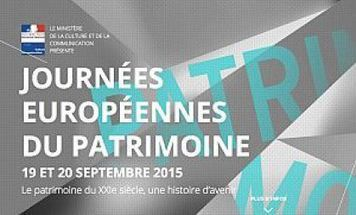 Journée du Patrimoine 2015 : quoi faire coté radio ? | Radioscope | Scoop.it