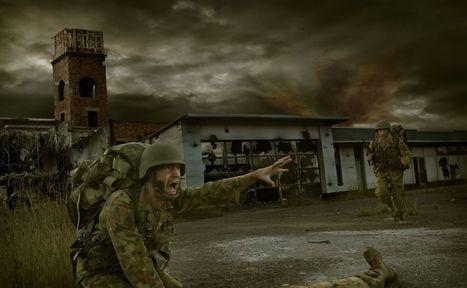 Damien Bredberg / Photography & Production | CRAW | Scoop.it