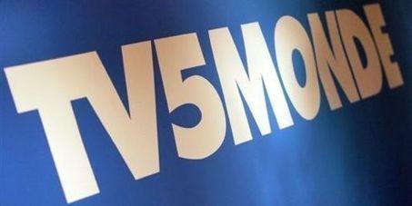 TV5 Monde: En voulant choisir seule le directeur général, la France braque les autres actionnaires | DocPresseESJ | Scoop.it
