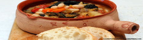 Recipe of the month - Ribollita in a Florentine style | Tuscan wine & foodie delights | Scoop.it