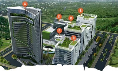 Signature Tower Gurgaon-WTC Manesar-WTC Manesar Signature Tower | A Real State News | Scoop.it