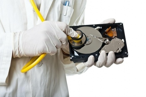 Best free data recovery tools | TL - OUTILS WEB | Scoop.it