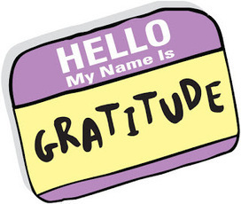 All About Living With Life: 5 Ways Gratitude Can Backfire | All About Happiness | Scoop.it